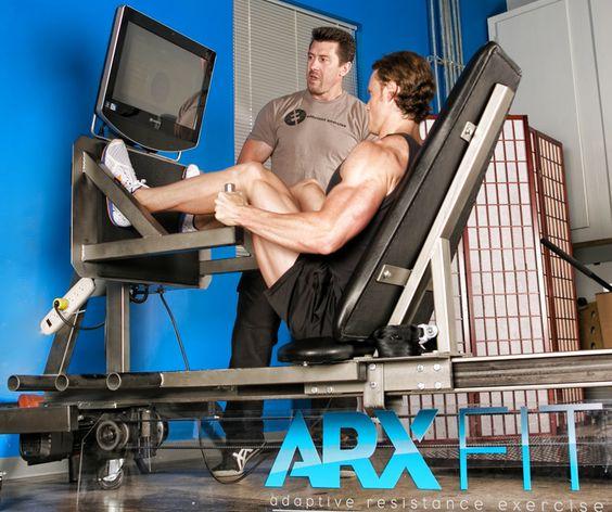 ARX with noris